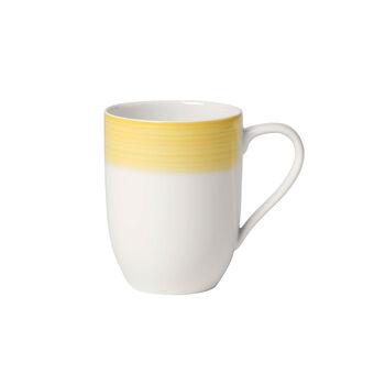 Colourful Life Lemon Pie mug à café