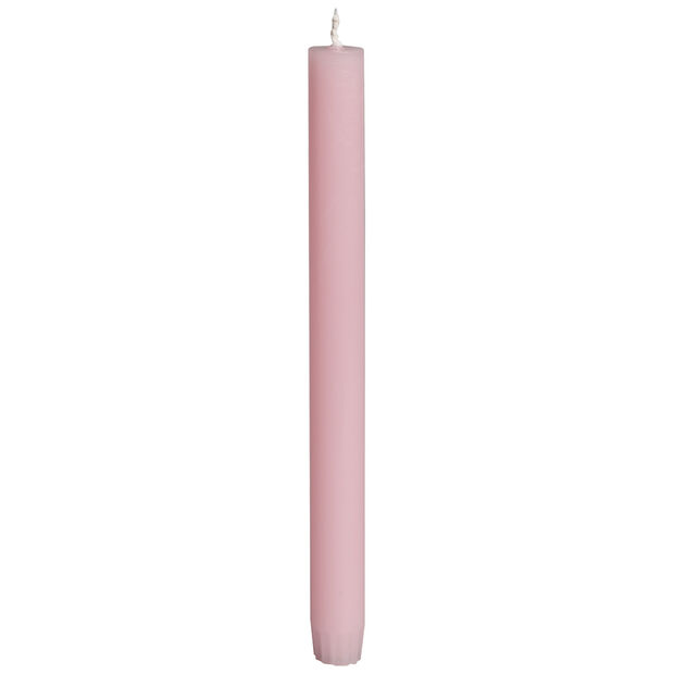 Essentials Bougies Rose Bougie 25x2 25x2cm, , large