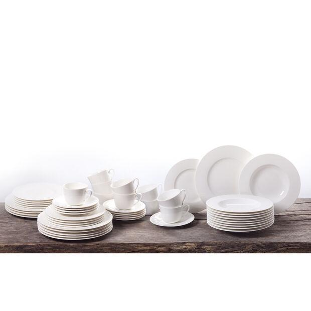 New Basic White Set 50 pcs, , large