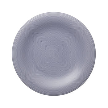 Color Loop Blueblossom assiette plate 28x28x3cm