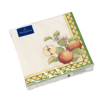 Papieren servetten French Garden Papieren servet nieuw,20 stuks, 33x33cm