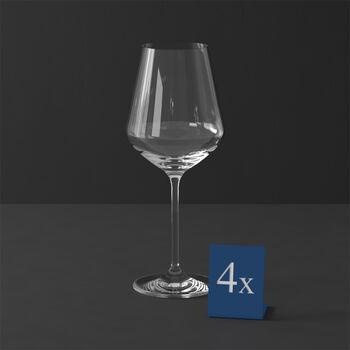 La Divina Kelk voor rode wijn, Set 4-dlg 235mm