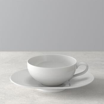 Tea Passion theekopje met schotel