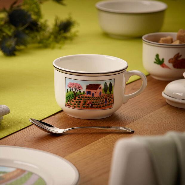Design Naiftasse pour le petit-déjeuner, , large