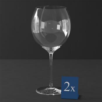 Allegorie Premium rode wijnglas, 2 stuks, voor Bourgogne Grand Cru
