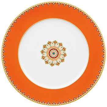 Classic Assiette d'accueil Assiette d'accueil Mandarin