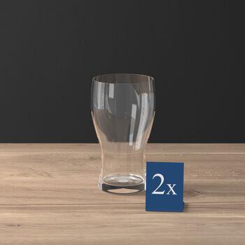 Purismo Beer-pint set van 2