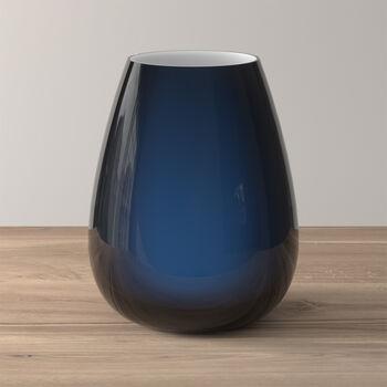 Drop grand vase Midnight Sky