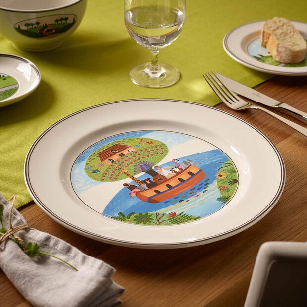 Design Naif eetbord Ark van Noach, , large