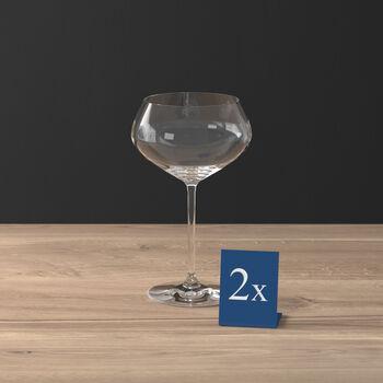 Purismo Bar sektglas set van 2