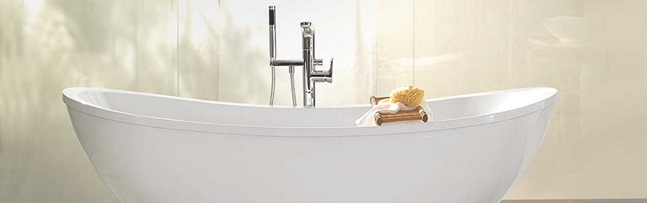 D couvrez tous les produits pour votre salle de bains for Villeroy et boch salle de bain