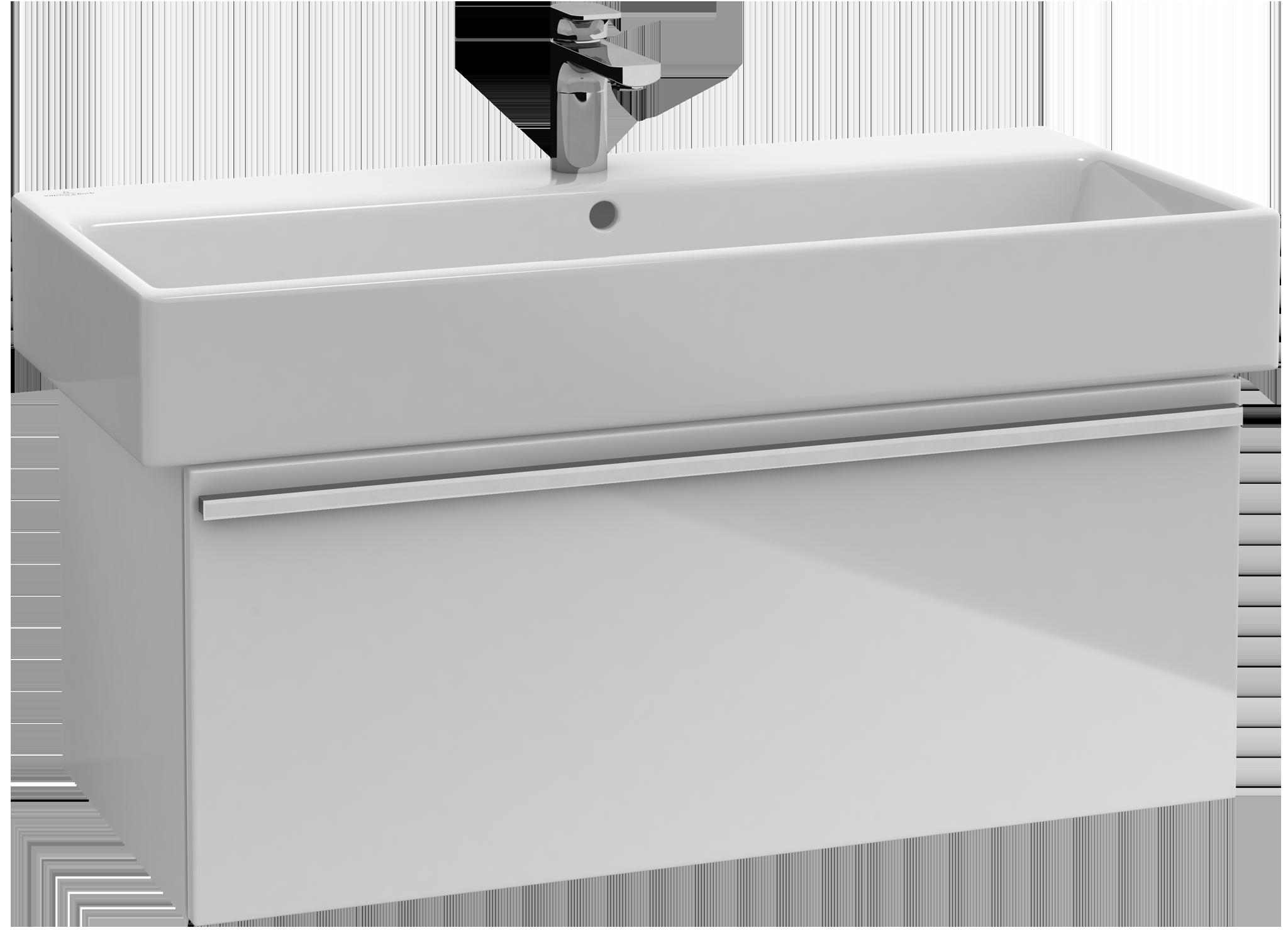 Produktdetailseite buw for Meuble sous lavabo